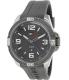 Tommy Hilfiger Men's 1791089 Grey Silicone Analog Quartz Watch - Main Image Swatch