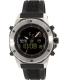 Bulova Men's Marine Star 98C119 Black Rubber Analog Quartz Watch - Main Image Swatch