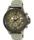 Armani Exchange Men's AX1514 Grey Stainless-Steel Quartz Watch - Main Image Swatch