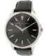 Armani Exchange Men's AX2149 Black Leather Quartz Watch - Main Image Swatch