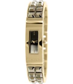 Dkny Women's Beekman NY2228 Gold Stainless-Steel Quartz Watch