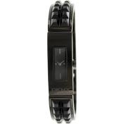 Dkny Women's Beekman NY2239 Black Stainless-Steel Quartz Watch