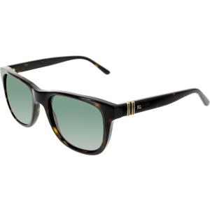 Polo Women's  PH4090-500371-54 Tortoiseshell Square Sunglasses