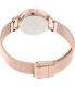 Skagen Women's Anita SKW2151 Silver Stainless-Steel Quartz Watch - Back Image Swatch