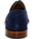 Cole Haan Men's Carter Ankle-High Suede Oxford Shoe - Back Image Swatch