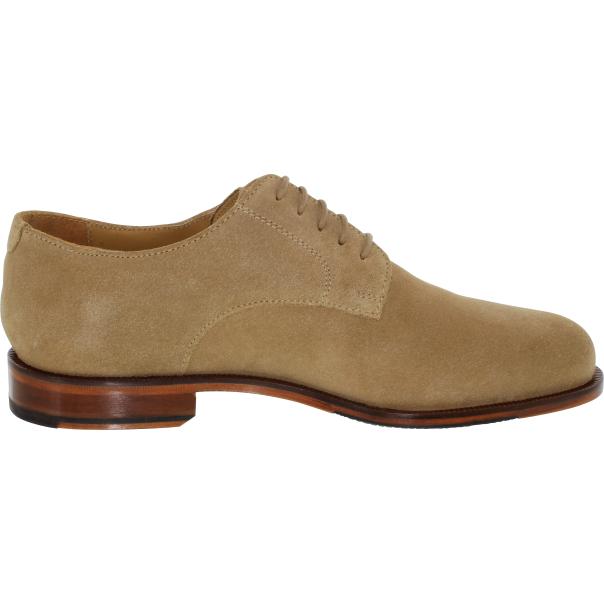 cole haan men 39 s carter ankle high suede oxford shoe. Black Bedroom Furniture Sets. Home Design Ideas