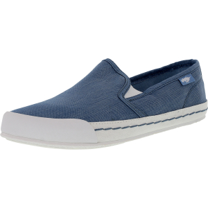 Rocket Dog Women's Scoop Cooler Ankle-High Cotton Loafer
