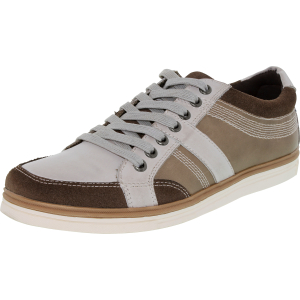 Kenneth Cole Men's Post Up Ankle-High Leather Fashion Sneaker