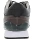 Kenneth Cole Men's That's A Rap Ankle-High Leather Fashion Sneaker - Back Image Swatch