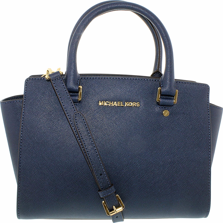Michael Kors Selma Medium Laukku : Michael kors women s medium selma top zip leather