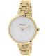 Bulova Women's Classic 97L142 Gold Stainless-Steel Quartz Watch - Main Image Swatch