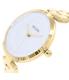 Bulova Women's Classic 97L142 Gold Stainless-Steel Quartz Watch - Side Image Swatch