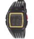Adidas Men's Duramo ADP6136 Black Rubber Quartz Watch - Main Image Swatch