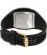 Adidas Men's Duramo ADP6136 Black Rubber Quartz Watch - Back Image Swatch