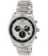 Emporio Armani Men's Sportivo AR6007 Silver Stainless-Steel Swiss Quartz Watch - Main Image Swatch