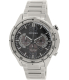 Citizen Men's Eco-Drive CA4120-50E Silver Stainless-Steel Eco-Drive Watch - Main Image Swatch
