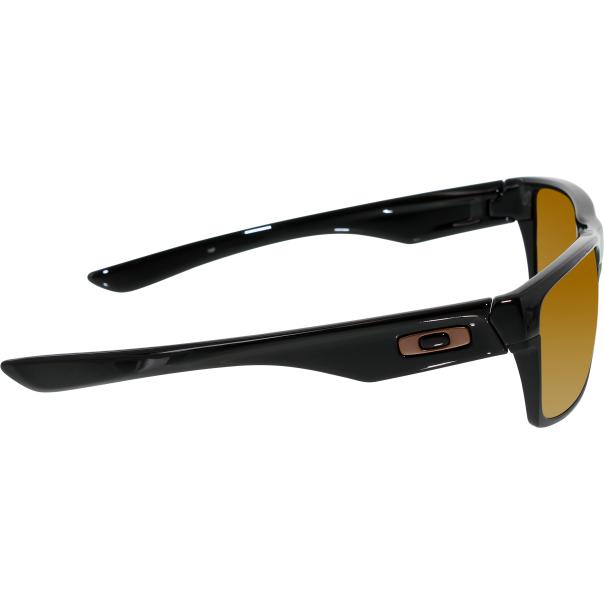 oakley men 39 s twoface oo9189 03 brown square sunglasses. Black Bedroom Furniture Sets. Home Design Ideas