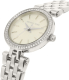 Michael Kors Women's Darci MK3294 Silver Stainless-Steel Quartz Watch - Side Image Swatch