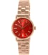Marc by Marc Jacobs Women's Baker MBM3347 Rose Gold Stainless-Steel Quartz Watch - Main Image Swatch