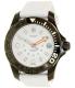 Victorinox Swiss Army Women's Dive Master 500 241556.1 White Rubber Swiss Quartz Watch - Main Image Swatch