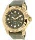 Victorinox Swiss Army Women's Dive Master 500 241557.1 Green Silicone Swiss Quartz Watch - Main Image Swatch