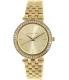 Michael Kors Women's Darci MK3365 Gold Stainless-Steel Quartz Watch - Main Image Swatch