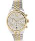 Michael Kors Women's Lexington MK5955 Silver Stainless-Steel Quartz Watch - Main Image Swatch