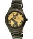 Michael Kors Men's Layton MK6091 Black Stainless-Steel Swiss Quartz Watch - Main Image Swatch