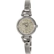Fossil Women's ES3674 Silver Stainless-Steel Quartz Watch