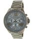 Michael Kors Women's Wren MK6097 Gunmetal Stainless-Steel Analog Quartz Watch - Main Image Swatch