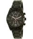 Michael Kors Men's Accelerator MK8386 Black Stainless-Steel Quartz Watch - Main Image Swatch