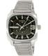 Diesel Men's Shifter DZ1651 Silver Stainless-Steel Analog Quartz Watch - Main Image Swatch
