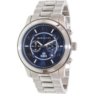 Michael Kors Women's Hunger Stop MK8314 Silver Stainless-Steel Quartz Watch