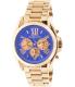 Michael Kors Men's Bradshaw MK5951 Rose Gold Stainless-Steel Quartz Watch - Main Image Swatch