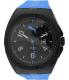 Puma Men's PU103501004 Blue Silicone Analog Quartz Watch - Main Image Swatch