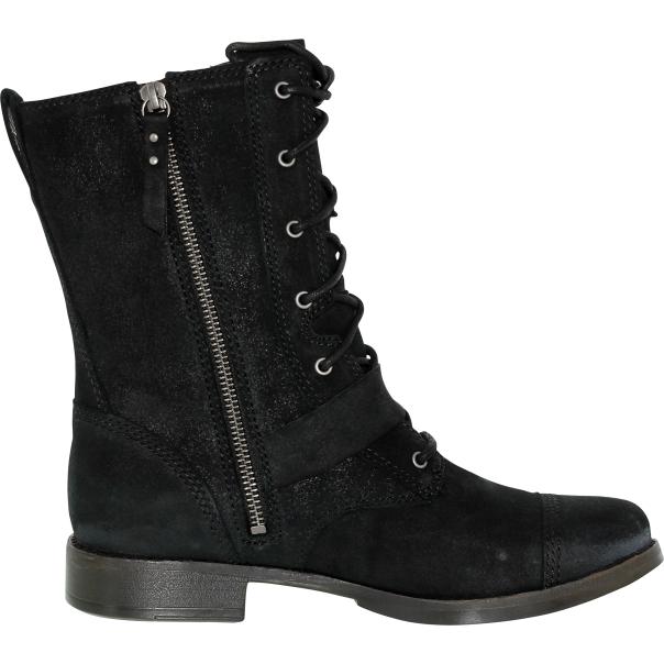 Ugg Women's Marela Boots - 7.5M 1005687.BLACK.7.5M - Side Image Swatch