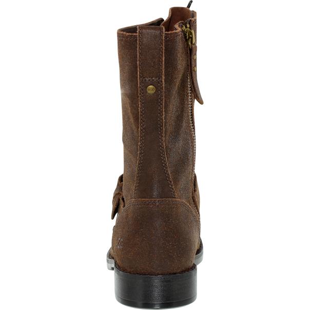 Ugg Women's Marela Boots - 8.5M 1005688.DARKCHESTNUT.8.5M - Back Image