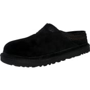 Ugg Women's Neuman Ankle-High Leather Flat Shoe