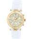 Precimax Women's Lily Elite Crystal PX13375 White Ceramic Quartz Watch - Main Image Swatch