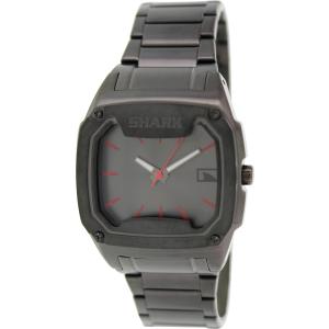 Freestyle Men's grey 101819 Grey Stainless-Steel Quartz Watch