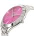 Michael Kors Women's Runway MK3291 Silver Stainless-Steel Quartz Watch - Side Image Swatch