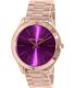 Michael Kors Women's Runway MK3293 Rose Gold Stainless-Steel Quartz Watch - Main Image Swatch