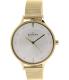 Skagen Women's Anita SKW2150 Gold Stainless-Steel Quartz Watch - Main Image Swatch
