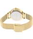 Skagen Women's Anita SKW2150 Gold Stainless-Steel Quartz Watch - Back Image Swatch