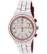 Swatch Men's Irony YCS1012 White Silicone Swiss Quartz Watch - Main Image Swatch