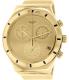 Swatch Women's Irony YCG410GB Gold Stainless-Steel Swiss Quartz Watch - Main Image Swatch