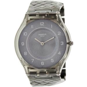 Open Box Swatch Women's Skin Watch