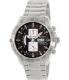 Precimax Men's Retro Pro PX14017 Silver Stainless-Steel Quartz Watch - Main Image Swatch