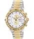 Precimax Men's Retro Pro PX14021 Gold Stainless-Steel Quartz Watch - Main Image Swatch