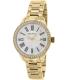 Nautica Women's Bfd 101 N16661M Gold Stainless-Steel Quartz Watch - Main Image Swatch
